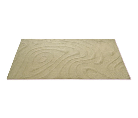 Surfaces 3D | Zen von Carpet Sign | Formatteppiche / Designerteppiche
