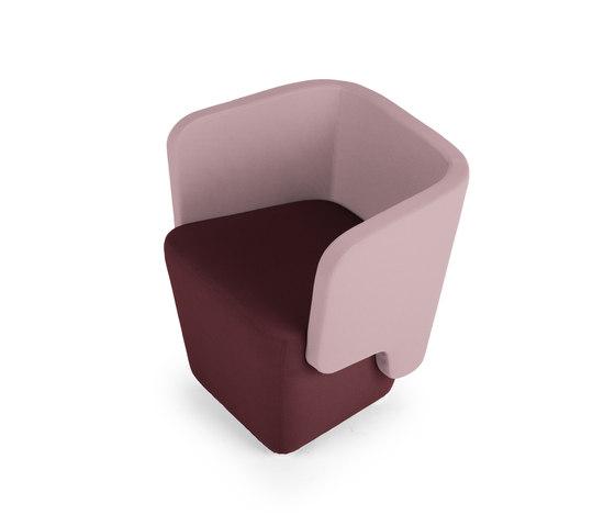 Wrap de True Design   Fauteuils