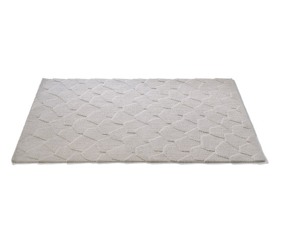 Surfaces 3D | Scales by CSrugs | Rugs