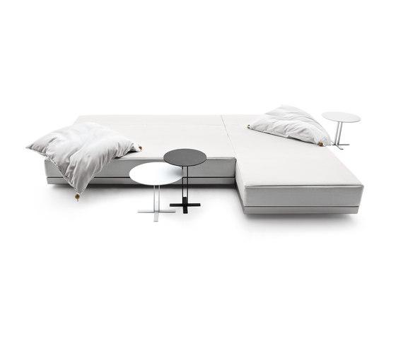 Bed & Breakfast | Sofa Bed by Saba Italia | Sofas