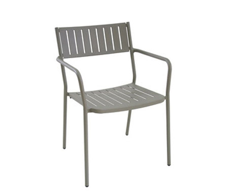 Bridge Armchair by emuamericas | Chairs