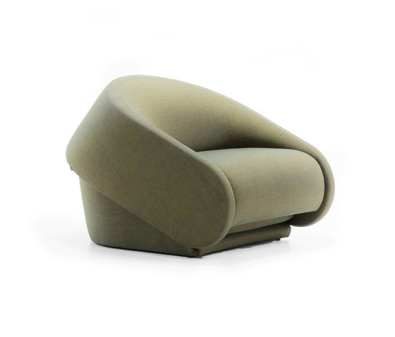 Up-lift armchair by Prostoria | Armchairs