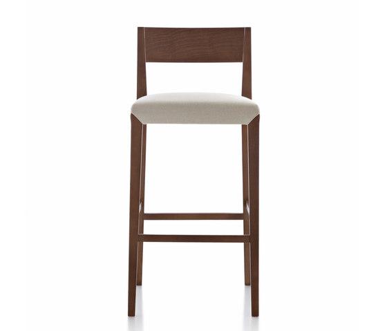 Eos | EOS331 by Fornasarig | Bar stools