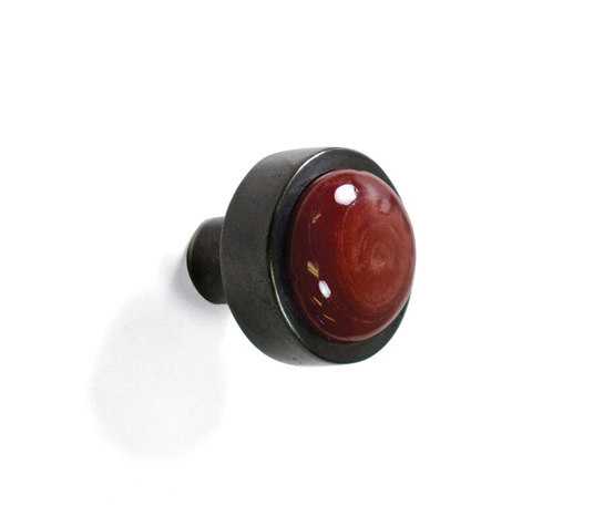 Knobs & T-Pulls - CK-RF800 by Sun Valley Bronze | Cabinet knobs