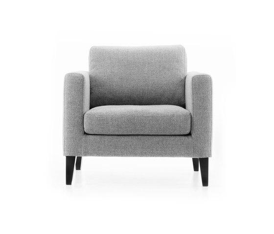 Elegance armchair de Prostoria | Sillones
