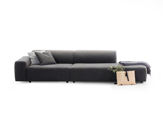 Cloud sofa von Prostoria   Loungesofas