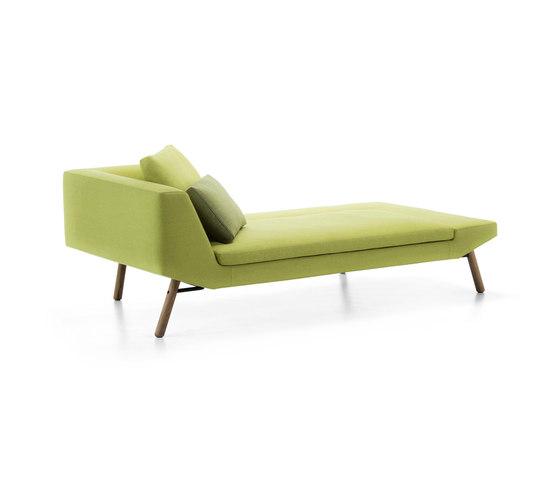 Combine chaise longue by Prostoria | Chaise longues