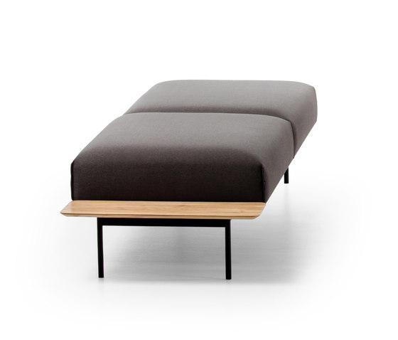 Convert stool by Prostoria   Poufs