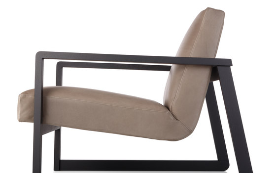 Marcelo by Fornasarig | Armchairs
