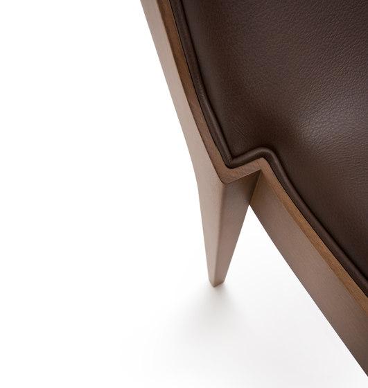 Moka | MKS101 by Fornasarig | Chairs