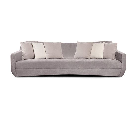 Maverick | Sofa de MUNNA | Sofás