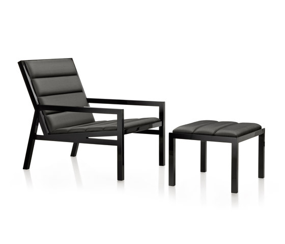 Poolhouse Lounge by Fornasarig   Armchairs