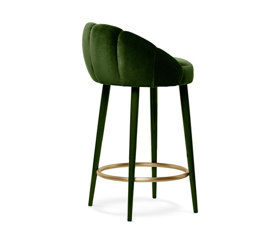 Olympia | Counter Stool de MUNNA | Taburetes de bar