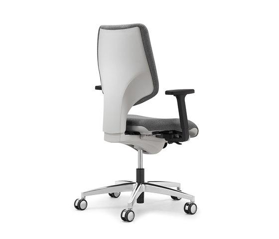 giroflex 545-8529 di giroflex   Sedie ufficio