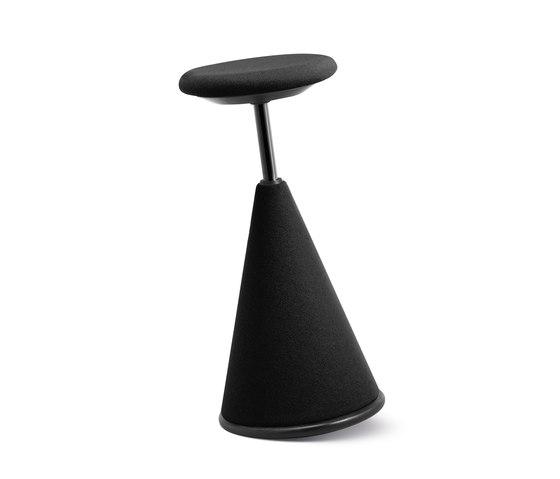 giroflex 10-2020 di giroflex | Sgabelli basculanti