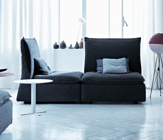 Les Femmes   Sofa von Saba Italia   Loungesofas