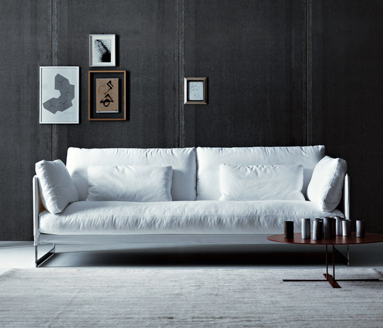 Livingston | Sofa by Saba Italia | Sofas
