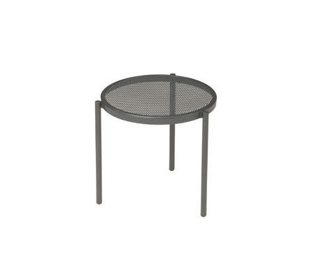 Disco Side Table de emuamericas | Mesas auxiliares