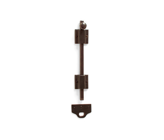 Door Bolts - SSB-12 by Sun Valley Bronze | Door bolts