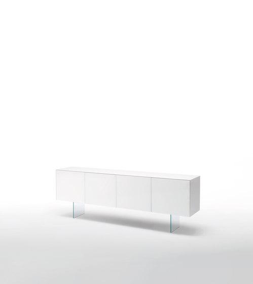 Magic Box de Glas Italia | Aparadores