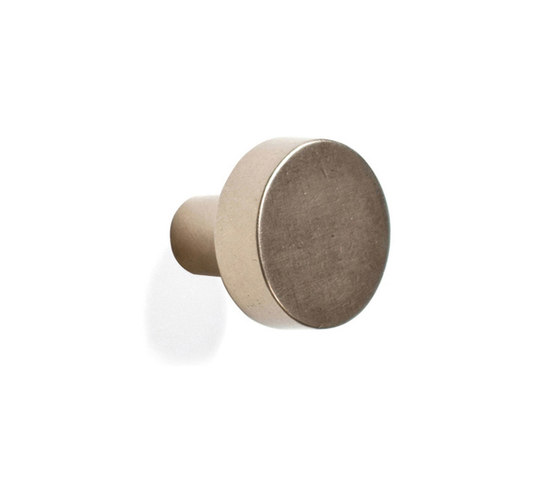 Door Knobs - K-247 by Sun Valley Bronze | Knob handles