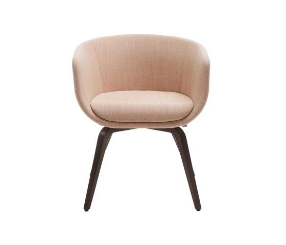 Nu 20HW by PROFIM | Chairs