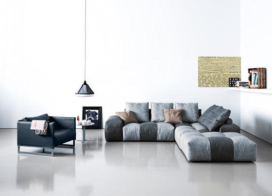 Pixel | Sofa by Saba Italia | Sofas