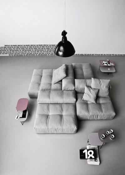 Pixel | Sofa von Saba Italia | Sofas