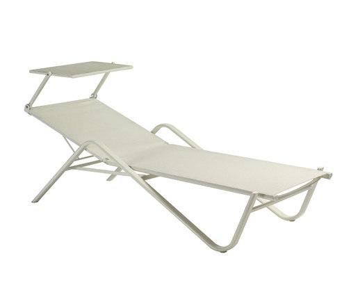 Holly Chaise de emuamericas | Bains de soleil