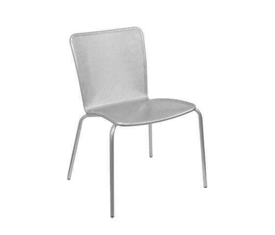 Khali Side Chair de emuamericas   Sillas