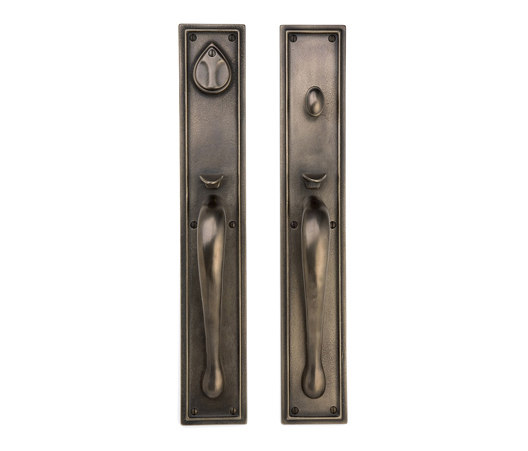 Entry Sets Cs 721hh By Sun Valley Bronze Handle