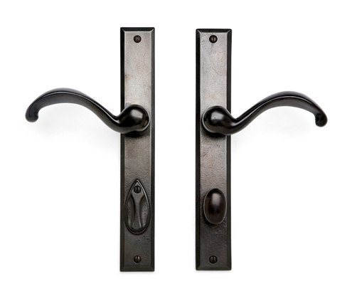 Entry Sets - CMP-811KC by Sun Valley Bronze   Handle sets