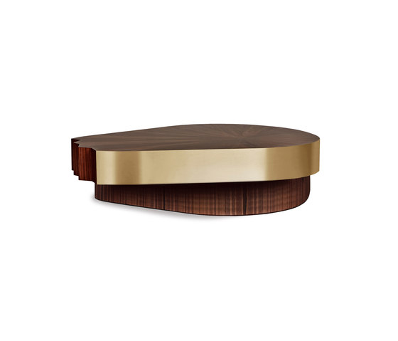 Cerne | Coffee Tables di GINGER&JAGGER | Tavolini da salotto