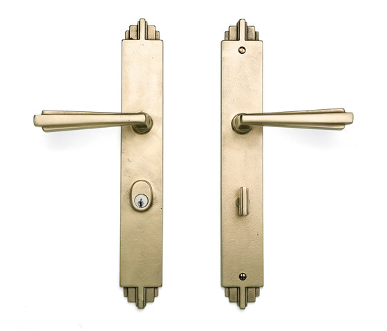 Entry Sets - CMP-US-4632 by Sun Valley Bronze | Handle sets