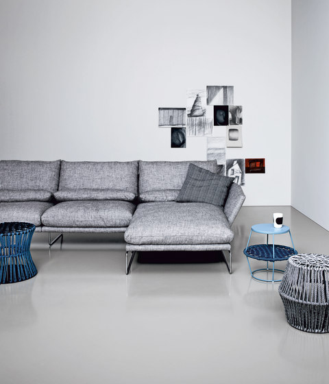 New York Soft | Sofa by Saba Italia | Sofas