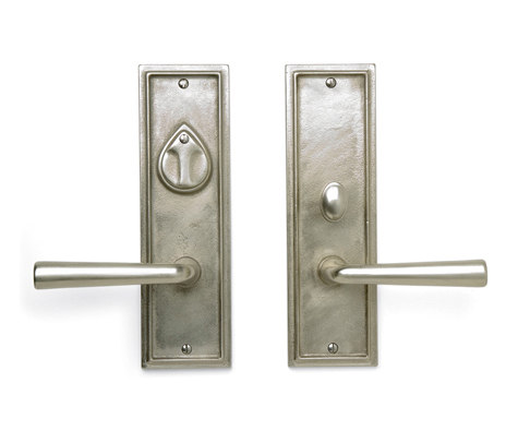 Entry Sets - CS-422ML by Sun Valley Bronze | Handle sets