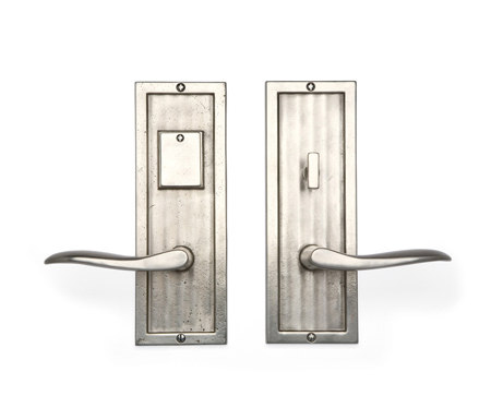 Entry Sets - CS-431PLD by Sun Valley Bronze   Handle sets