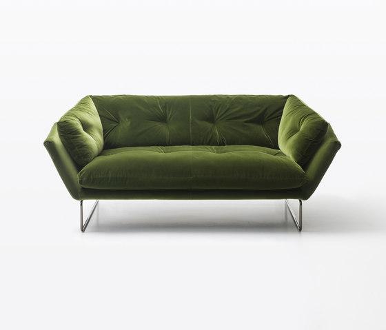 New York Suite | Sofa von Saba Italia | Sofas