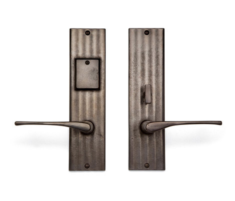 Entry Sets - CS-1410ML by Sun Valley Bronze | Handle sets