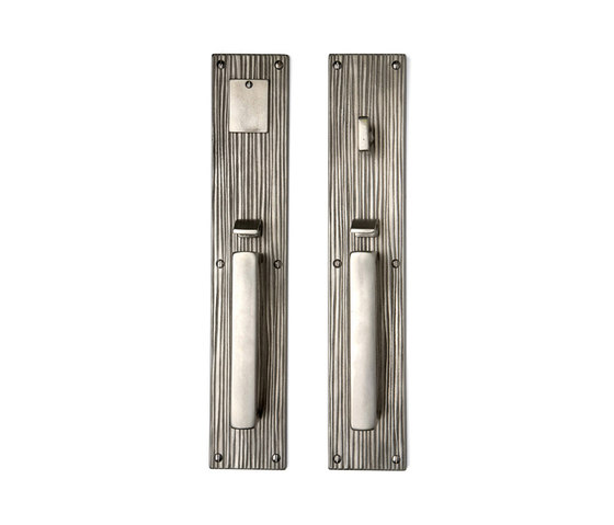 Entry Sets - CS-1918HH by Sun Valley Bronze   Handle sets