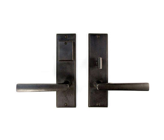 Entry Sets - CS-2108ML by Sun Valley Bronze   Handle sets