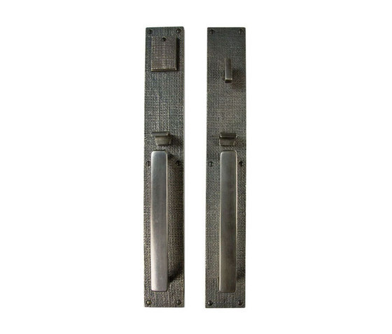 Entry Sets - CS-2200 by Sun Valley Bronze   Handle sets
