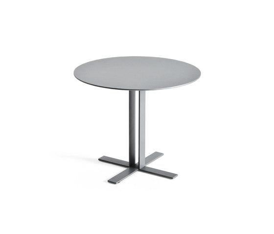 Più Table by Saba Italia | Side tables