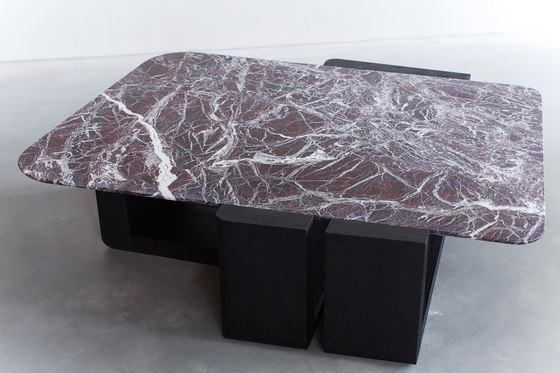 Kitale – Cocktail table by Van Rossum | Coffee tables