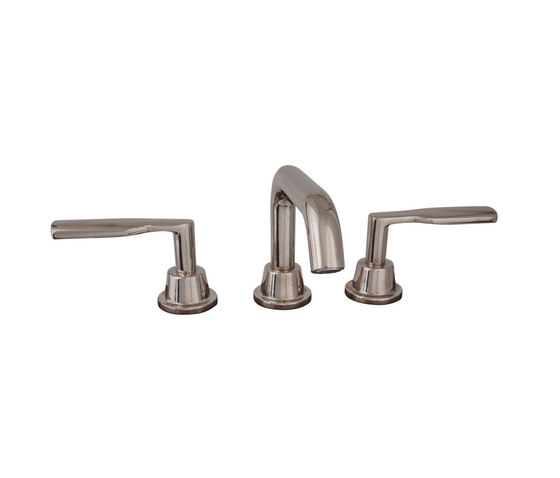 Faucets & Fixtures - CS-LF07-BELL1001/LF-99 by Sun Valley Bronze | Wash basin taps