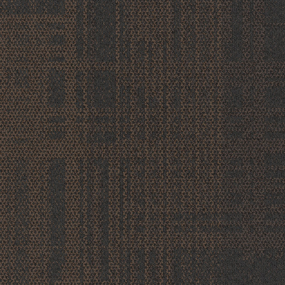 Aerial Collection AE310 Chestnut by Interface USA | Carpet tiles