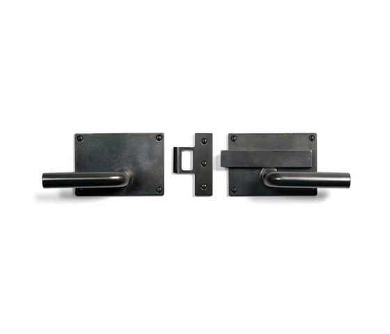 Gate Hardware - CS-GL900 by Sun Valley Bronze   Locks
