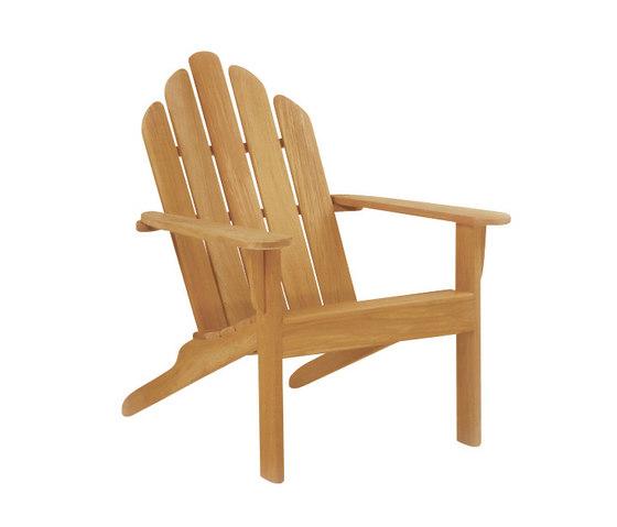 Adirondack Chair de Kingsley Bate | Sillones