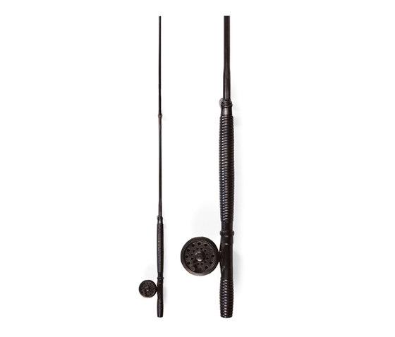 Grip Handles - GH-FLYROD by Sun Valley Bronze | Pull handles