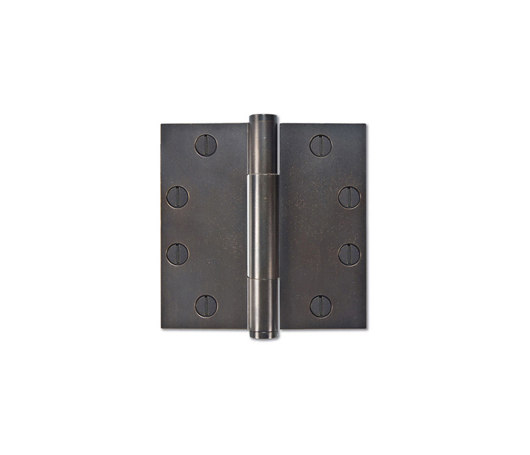Hinges - BHT-4040-3K by Sun Valley Bronze | Hinges